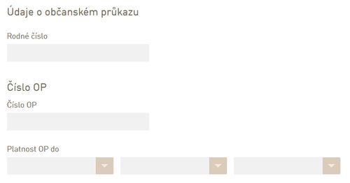 kalkulačka půjčky české spořitelny